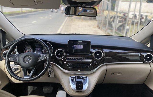 Bán Mercedes-Benz V220D năm sản xuất 2016, xe nhập3