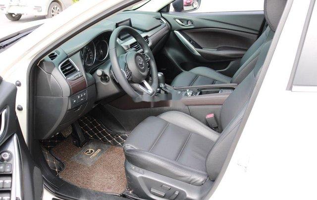 Cần bán xe Mazda 6 sản xuất 2018, xe chính chủ giá thấp, động cơ ổn định7