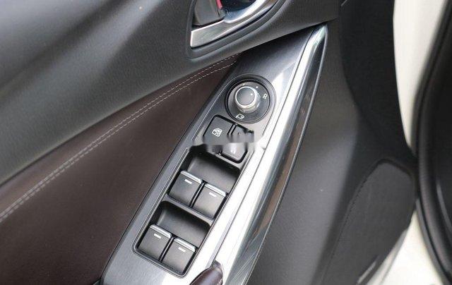 Cần bán xe Mazda 6 sản xuất 2018, xe chính chủ giá thấp, động cơ ổn định6