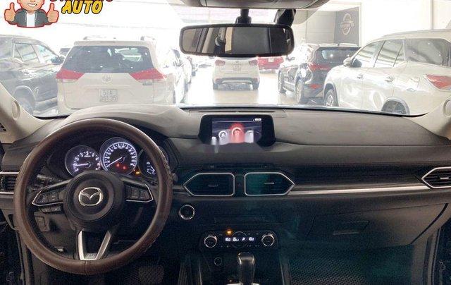 Bán gấp chiếc Mazda CX 5 năm sản xuất 2018, giá ưu đãi9