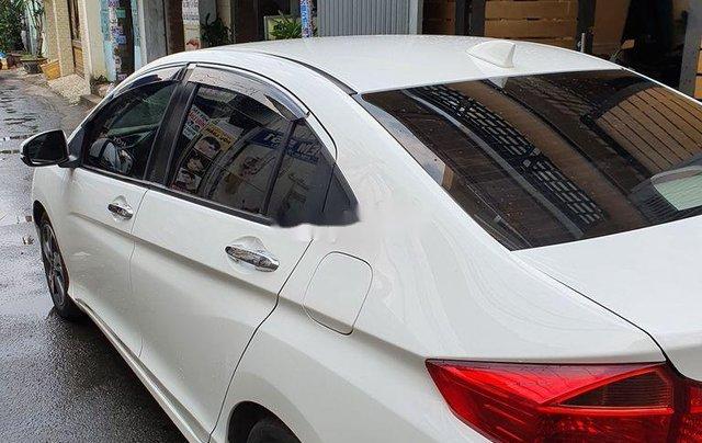 Bán nhanh chiếc Honda City sản xuất năm 2016, xe chính chủ sử dụng giá mềm1