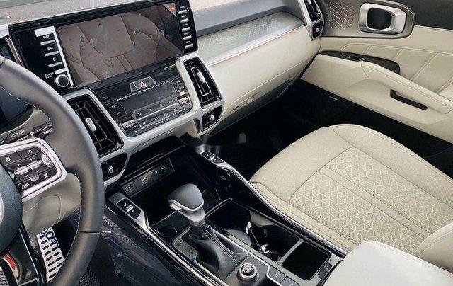 Bán xe Kia Sorento G AT sản xuất 2020, có sẵn xe giao nhanh toàn quốc9