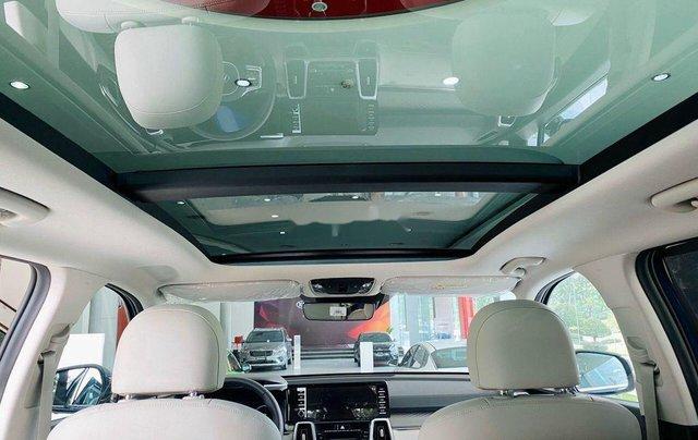 Bán xe Kia Sorento G AT sản xuất 2020, có sẵn xe giao nhanh toàn quốc10