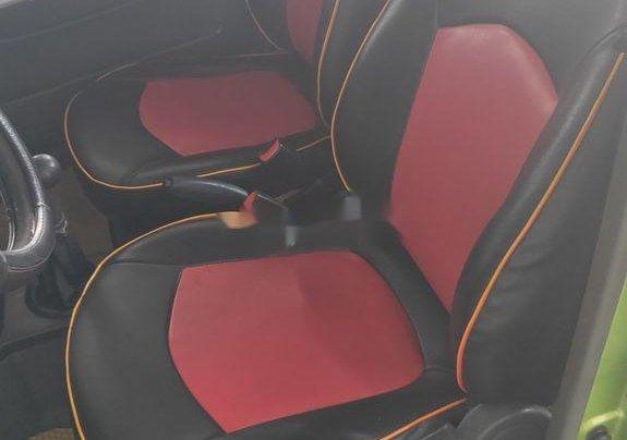 Bán nhanh chiếc Chevrolet Spark 2009 số sàn năm sản xuất 2009, xe gia đình2