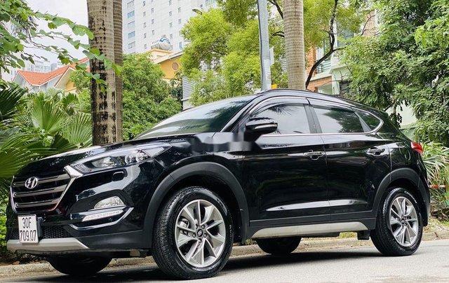 Cần bán gấp Hyundai Tucson năm sản xuất 2019, chính chủ sử dụng3