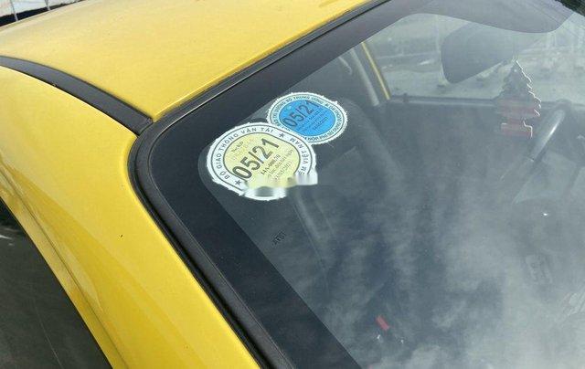Bán xe Kia Morning sản xuất năm 2011, giá tốt, xe một đời chủ giá mềm4