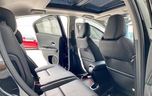 Bán nhanh chiếc Honda HR-V sản xuất năm 2019, nhập khẩu nguyên chiếc8
