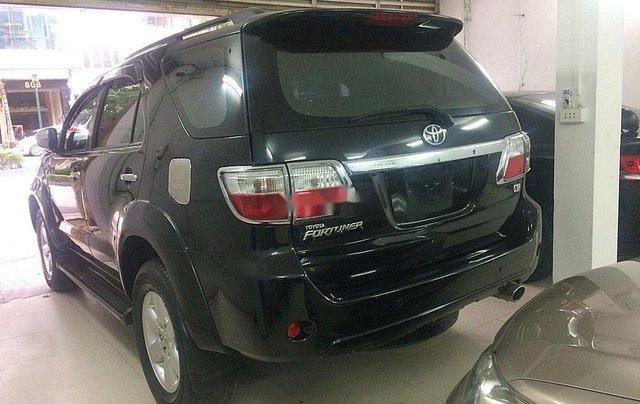 Cần bán Toyota Fortuner sản xuất 2011 còn mới3