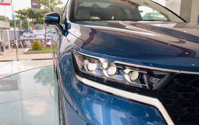 Bán xe Kia Sorento G AT sản xuất 2020, có sẵn xe giao nhanh toàn quốc6