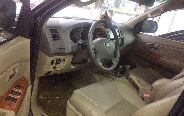 Cần bán Toyota Fortuner sản xuất 2011 còn mới4