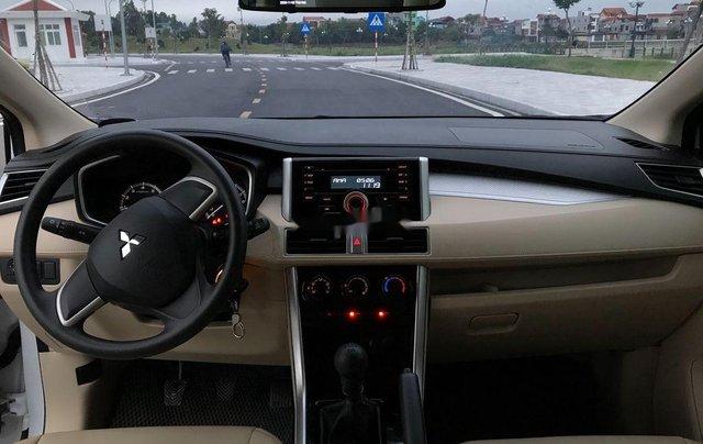 Bán Mitsubishi Xpander đời 2019, màu trắng7