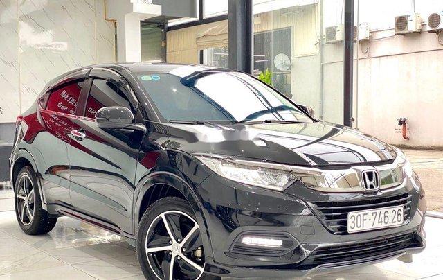 Bán nhanh chiếc Honda HR-V sản xuất năm 2019, nhập khẩu nguyên chiếc0