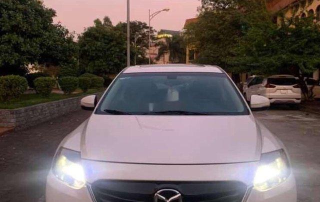 Bán xe Mazda CX 9 nhập khẩu cực chất năm sản xuất 2014, xe nhập0