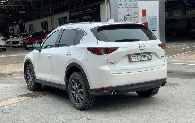 Cần bán Mazda 5 2.5AT đời 2019, màu trắng, giá chỉ 878 triệu3