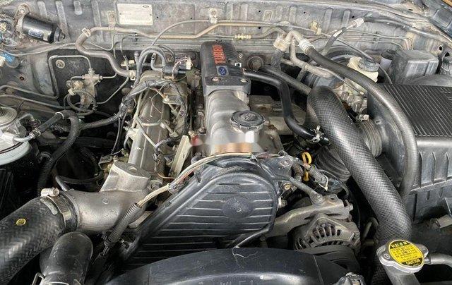 Bán gấp với giá ưu đãi nhất chiếc Ford Everest sản xuất 2005, nhập khẩu5