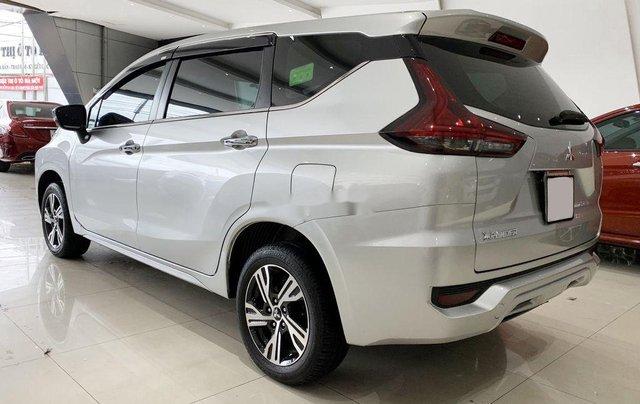 Bán Mitsubishi Xpander đời 2020, màu bạc, xe nhập số tự động 3