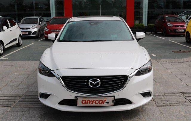 Cần bán xe Mazda 6 sản xuất 2018, xe chính chủ giá thấp, động cơ ổn định1