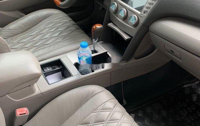 Xe Toyota Camry năm 2007, nhập khẩu nguyên chiếc còn mới, giá 450tr3