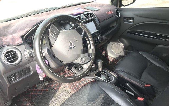 Bán Mitsubishi Attrage sản xuất năm 2019, xe nhập giá cạnh tranh3