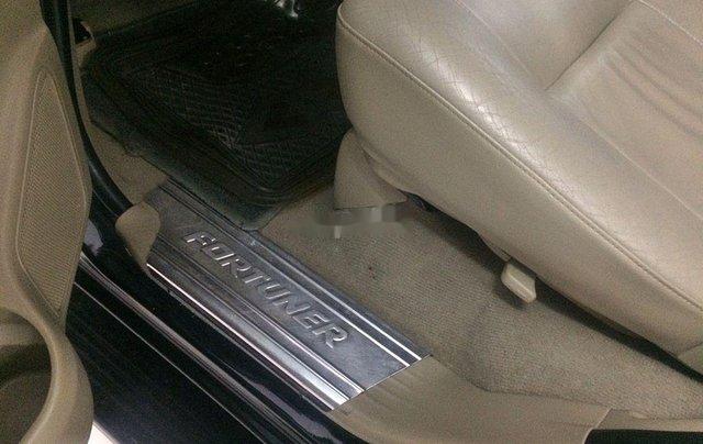 Cần bán Toyota Fortuner sản xuất 2011 còn mới7