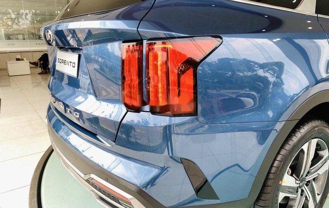 Bán xe Kia Sorento G AT sản xuất 2020, có sẵn xe giao nhanh toàn quốc7