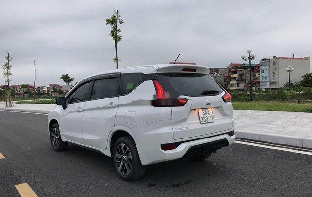 Bán Mitsubishi Xpander đời 2019, màu trắng4