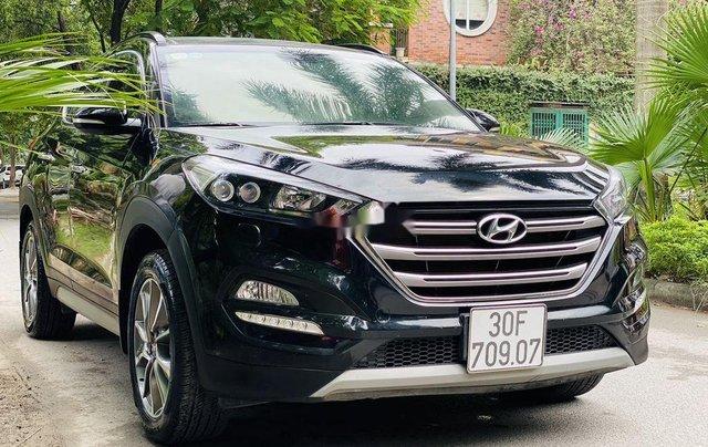 Cần bán gấp Hyundai Tucson năm sản xuất 2019, chính chủ sử dụng1
