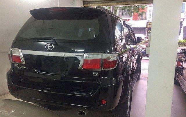 Cần bán Toyota Fortuner sản xuất 2011 còn mới2