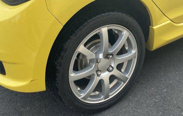 Bán xe Kia Morning sản xuất năm 2011, giá tốt, xe một đời chủ giá mềm2
