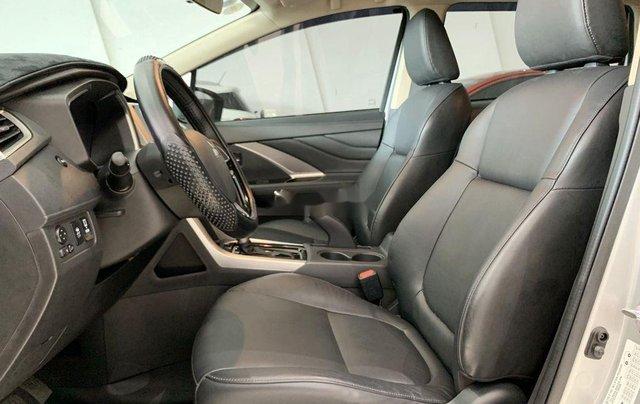 Bán Mitsubishi Xpander đời 2020, màu bạc, xe nhập số tự động 4