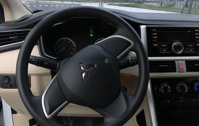 Bán Mitsubishi Xpander đời 2019, màu trắng8