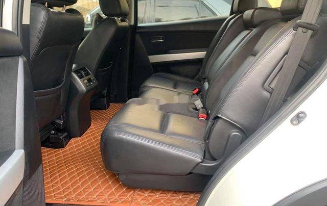 Bán xe Mazda CX 9 nhập khẩu cực chất năm sản xuất 2014, xe nhập8