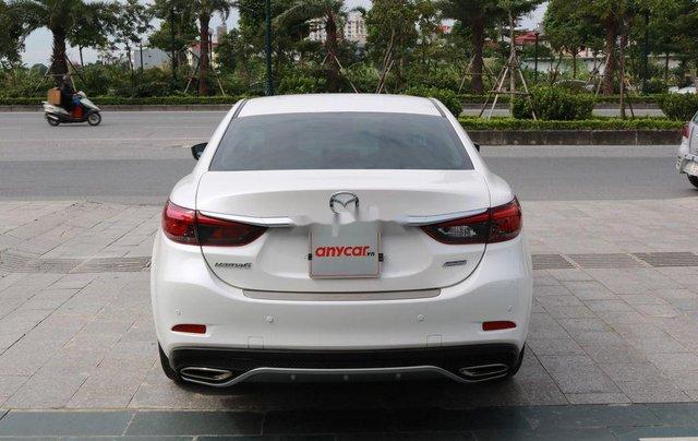 Cần bán xe Mazda 6 sản xuất 2018, xe chính chủ giá thấp, động cơ ổn định4