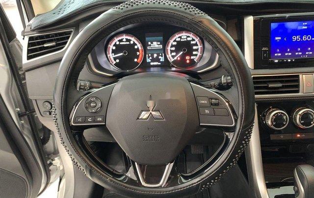 Bán Mitsubishi Xpander đời 2020, màu bạc, xe nhập số tự động 5