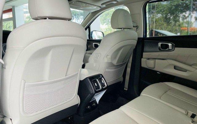 Bán xe Kia Sorento G AT sản xuất 2020, có sẵn xe giao nhanh toàn quốc8