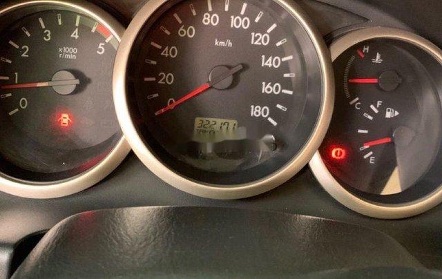 Cần bán xe Ford Everest năm 2010, màu xám, xe nhập số sàn2