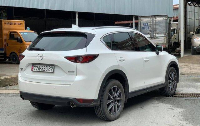 Cần bán Mazda 5 2.5AT đời 2019, màu trắng, giá chỉ 878 triệu4