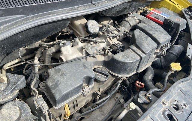 Bán xe Kia Morning sản xuất năm 2011, giá tốt, xe một đời chủ giá mềm7