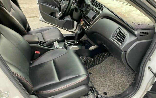 Bán gấp chiếc Honda City năm sản xuất 2018, giá thấp, động cơ ổn định3
