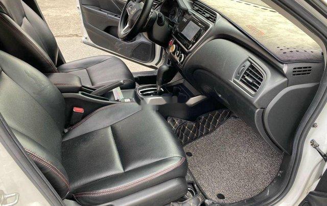 Bán Honda City CVT sản xuất năm 2018, xe một đời chủ giá thấp9