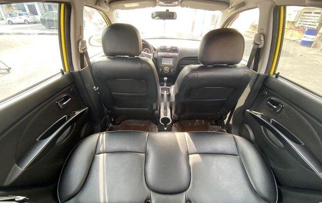 Bán xe Kia Morning sản xuất năm 2011, giá tốt, xe một đời chủ giá mềm8