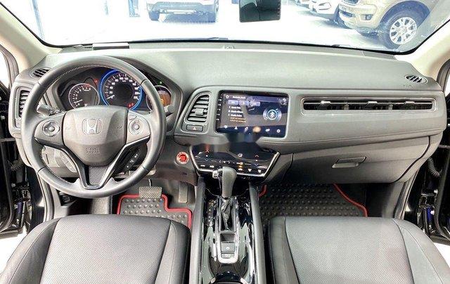Bán nhanh chiếc Honda HR-V sản xuất năm 2019, nhập khẩu nguyên chiếc7