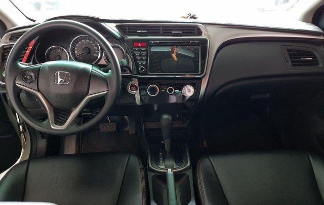 Bán nhanh chiếc Honda City sản xuất năm 2016, xe chính chủ sử dụng giá mềm4