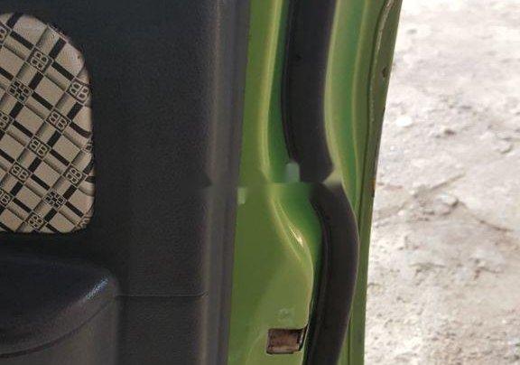Bán nhanh chiếc Chevrolet Spark 2009 số sàn năm sản xuất 2009, xe gia đình10