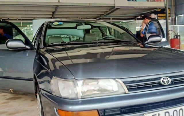 Bán Toyota Corolla năm sản xuất 1996, xe nhập, giá tốt, xe gia đình sử dụng2