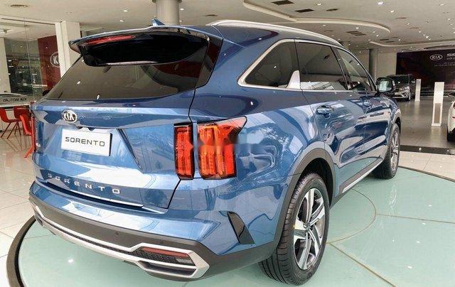 Bán xe Kia Sorento G AT sản xuất 2020, có sẵn xe giao nhanh toàn quốc3