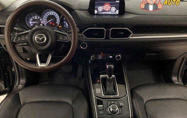 Bán gấp chiếc Mazda CX 5 năm sản xuất 2018, giá ưu đãi6