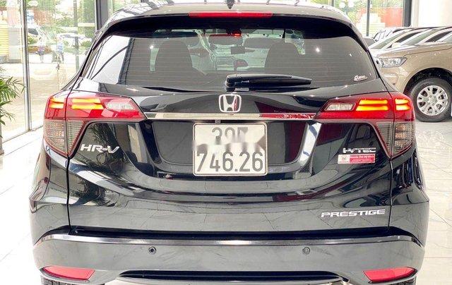 Bán nhanh chiếc Honda HR-V sản xuất năm 2019, nhập khẩu nguyên chiếc2