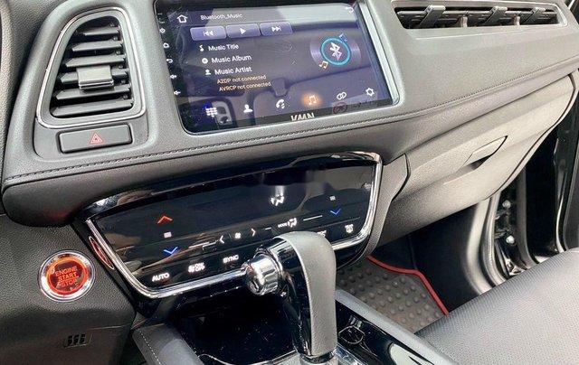 Bán nhanh chiếc Honda HR-V sản xuất năm 2019, nhập khẩu nguyên chiếc5
