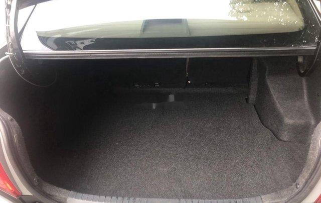 Bán ô tô Toyota Vios đời 2017, màu đen số tự động6